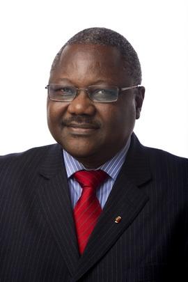 Filippe Savadogo, Ambassadeur de la Francophonie aux Etats-Unis